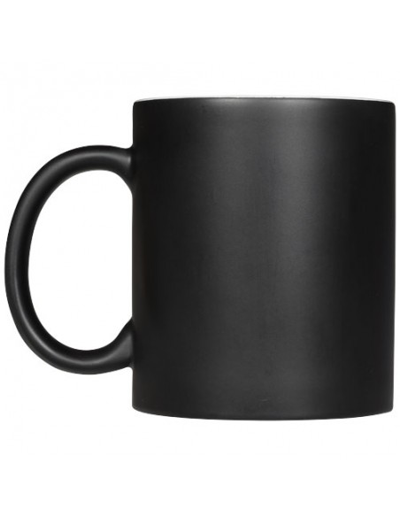 Mug de 330 ml en ceramique avec revetement thermosensible Kaffa