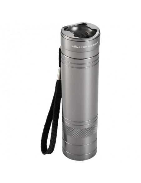 Ouvre bouteilles lampe torche 9 LED Oppy