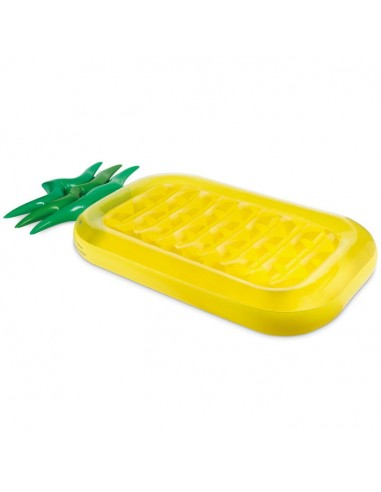 Matelas Gonflable publicitaire Ananas